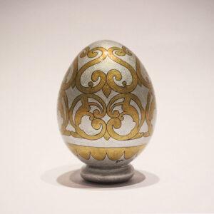 Hen & Goose eggshells